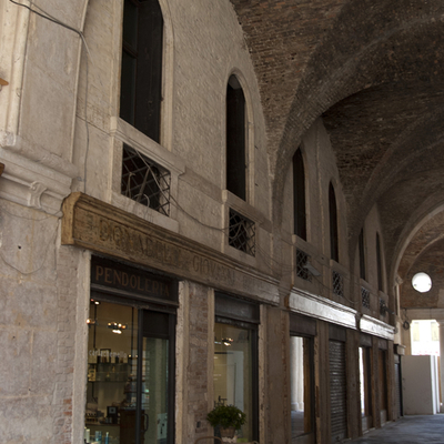 Basilica Palladiana und Palazzo della Ragione
