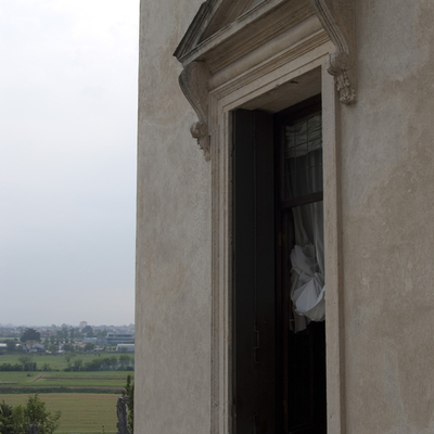 Villa La Rotonda / Villa Almerico Capra